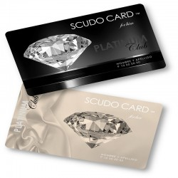 Scudo Card Platinum