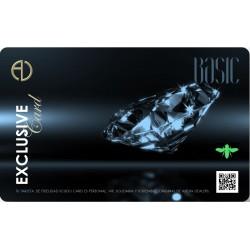 SCUDO CARD™ BASIC | 2%