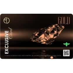 SCUDO CARD™ GOLD | 3%